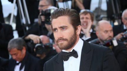 Jake Gyllenhaal 'Carol'