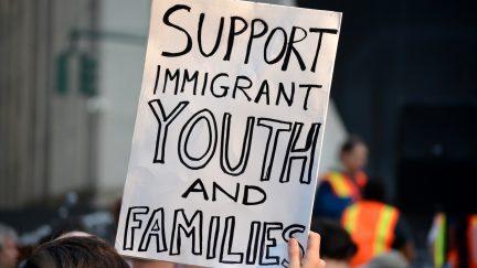 dream act, immigration, daca, trump, donovan