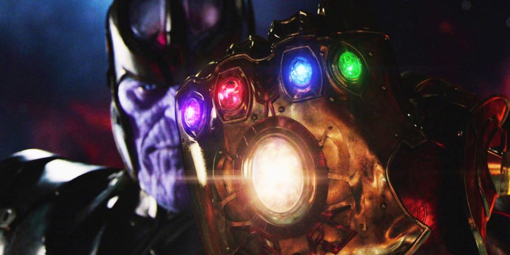 A Cheatsheet For What The Infinity Stones Are In Avengers Infinity War The Mary Sue