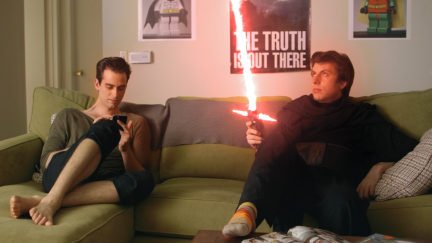 Loki and Kylo Ren Are Super Villain Roommates In This Hilarious YouTube Series