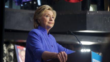 Hillary CLinton Vanity Fair cancelvanityfair sexist