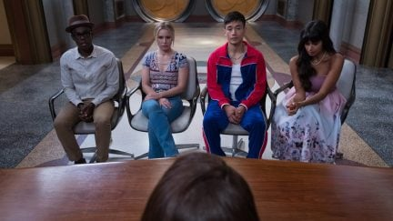 good place season two predictions speculation