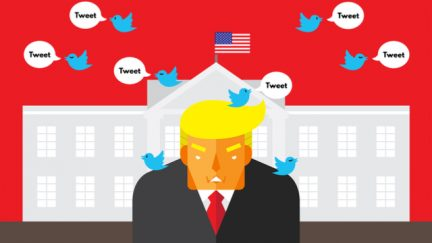 trump fake news awards