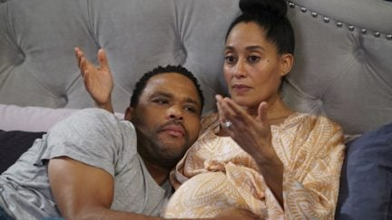 black-ish tracee ellis ross anthony anderson pay gap
