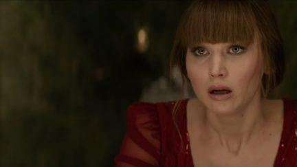 image: screencap Jennifer Lawrence in