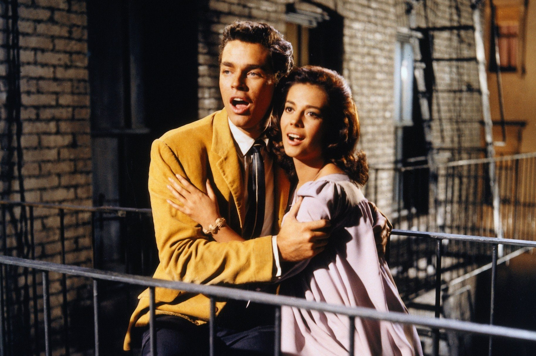 Why the 'West Side Story' Remake Is an Important Opportunity