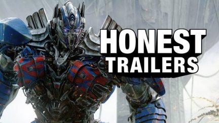 transformers honest