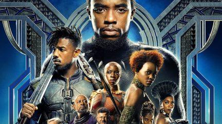 Poster for Marvel's