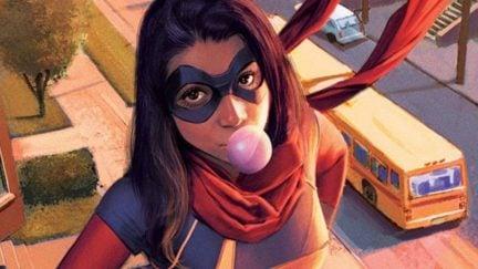 marvel comic books diversity