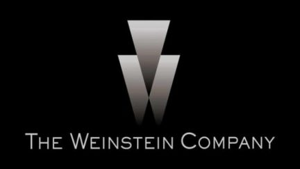 image: The Weinstein Company Logo