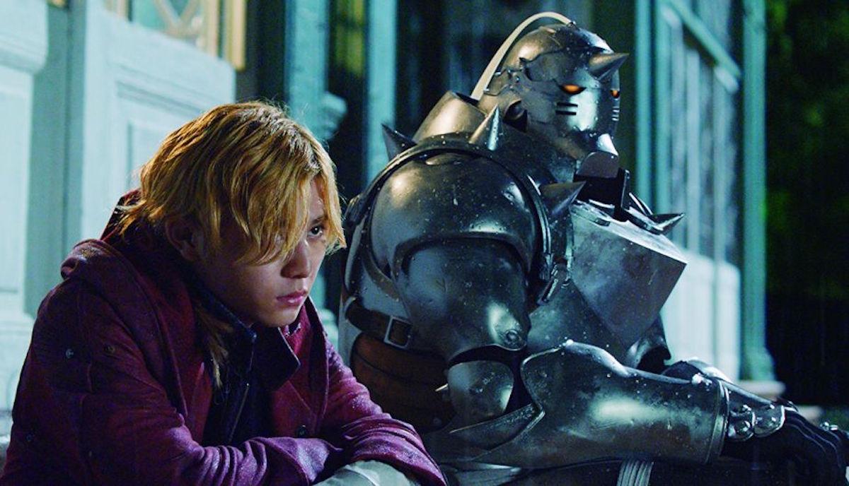 "Fullmetal Alchemist Nina Tucker so, about that ""fullmetal alchemist"" movie on netflix | the"
