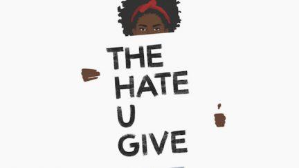 hate u give movie kian lawley recast racist youtube video