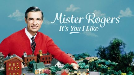 mister rogers it's you I like PBS special screencap