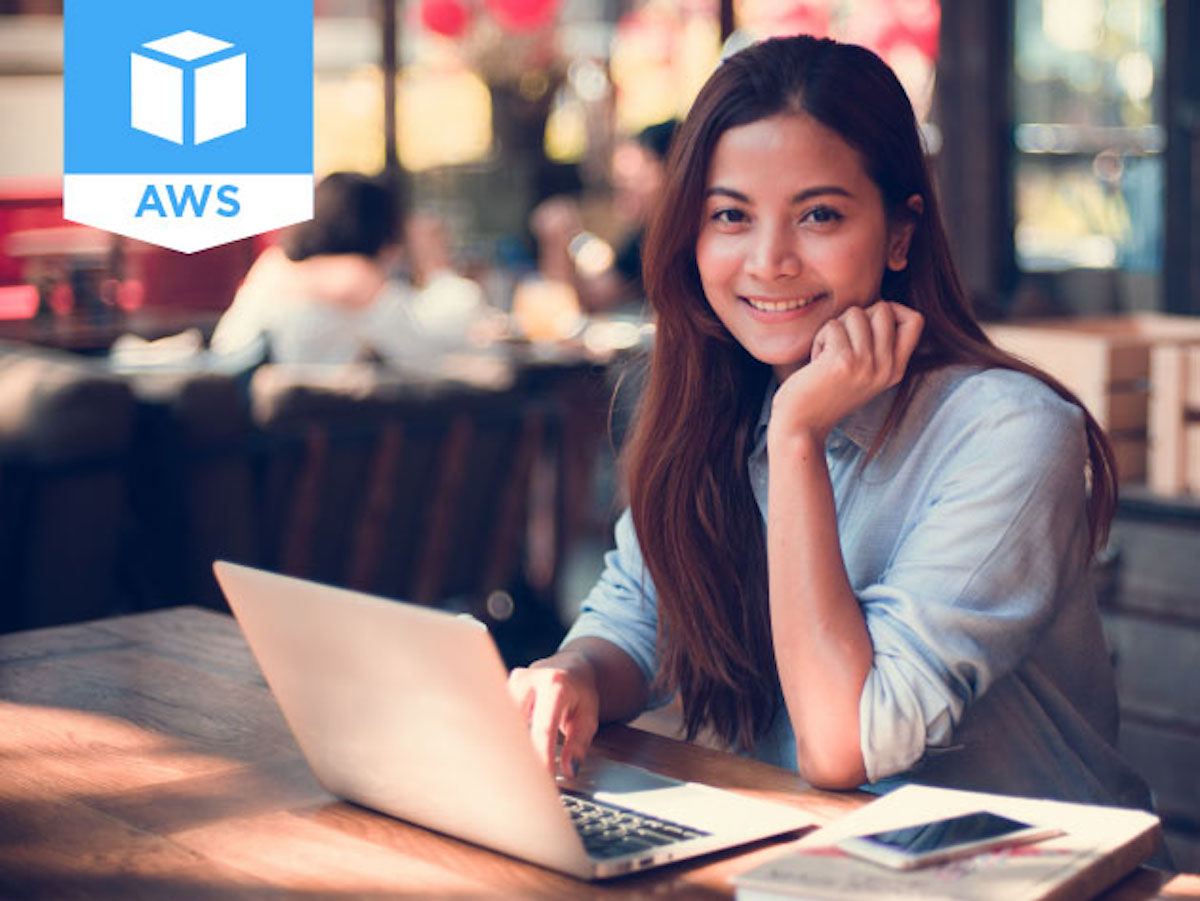 8 Certification Training Courses in AWS. Just $69.
