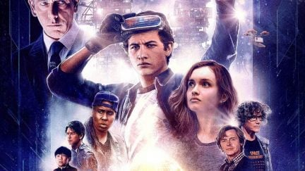 ready player one early reactions reviews