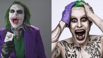 Which Is The Worst Joker Jared Leto Or Tommy Wiseau