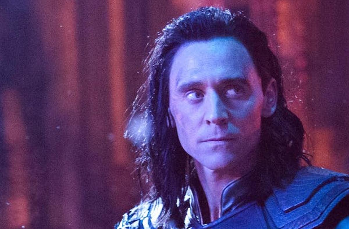 Loki Is One of Avengers: Infinity War's Biggest Mysteries
