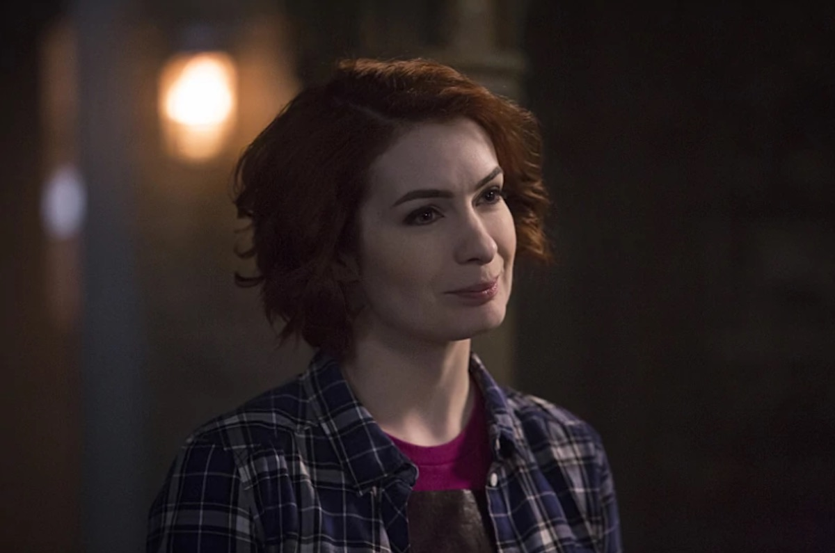 interview  felicia day wants to help you embrace your