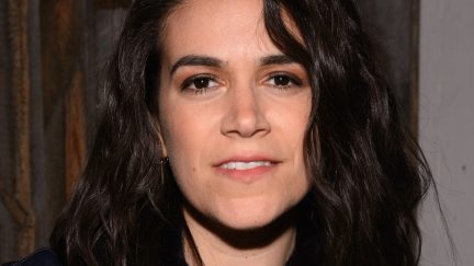 AUSTIN, TX - MARCH 12: Abbi Jacobson attends a cast party for the premiere of