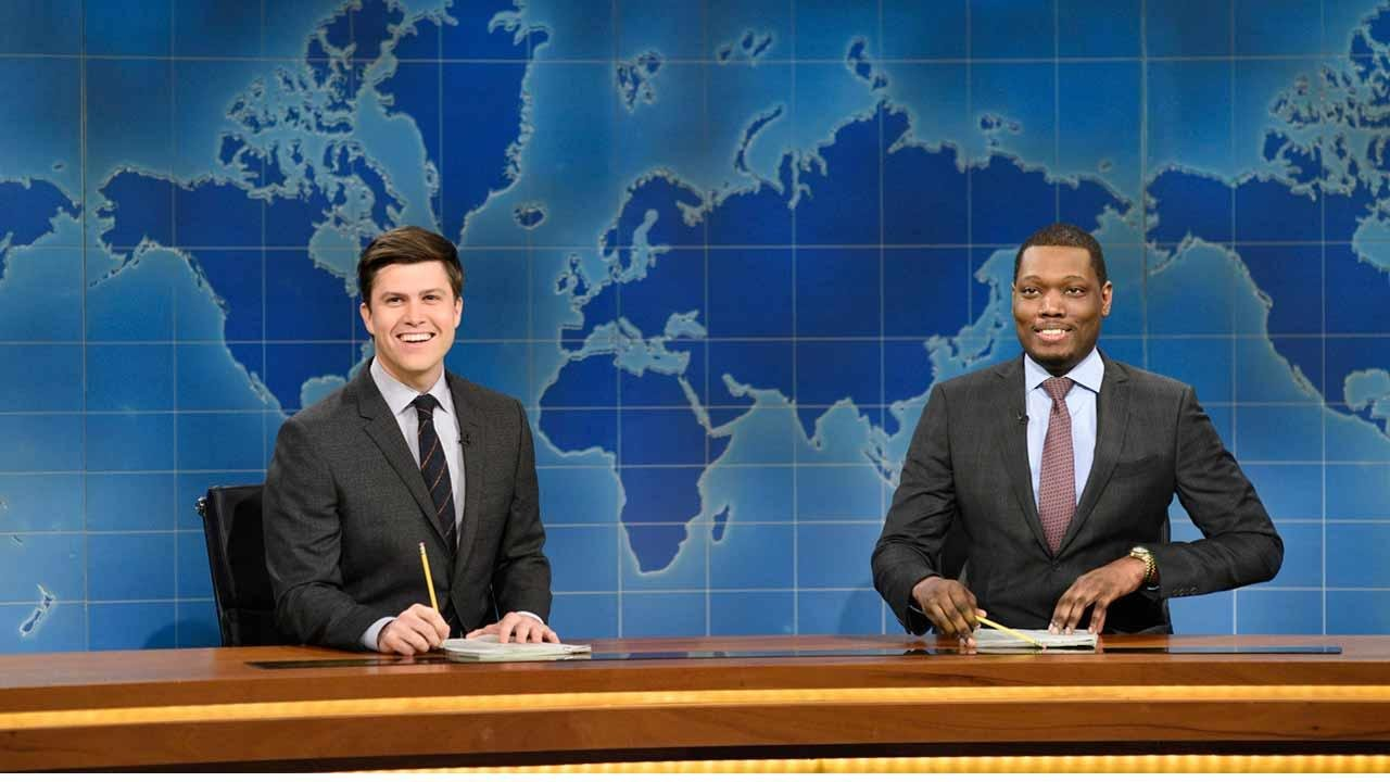 Saturday Night Live's Michael Che Rages Against Journalist on Social Media