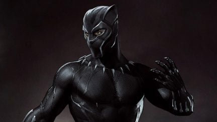 Interview: Black Panther's Brilliant Costume Designer Ruth E. Carter Gives Insight Into the Film's ...