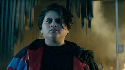 Julian Dennison in Deadpool 2 (2018)
