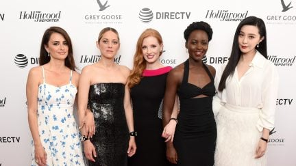 The Hollywood Reporter And DIRECTV Celebrate