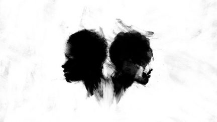 Movie poster for 'Us' written and directed by Jordan Peele