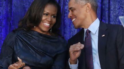 Barack Obama, Michelle Obama, netflix, producing