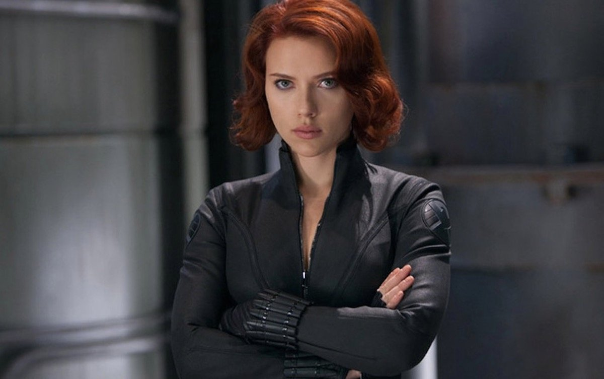 The Black Widow Solo Film May Be Set After Captain America: Civil War