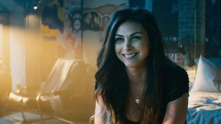Morena Baccarin as Vanessa in Deadpool 2 (2018)
