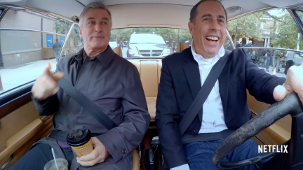 Alec Baldwin Talks To Jerry Seinfeld About #MeToo on Comedians in Cars Getting Coffee on Netflix