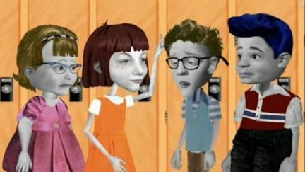 These Underrated Childhood TV Shows Deserve A Reboot