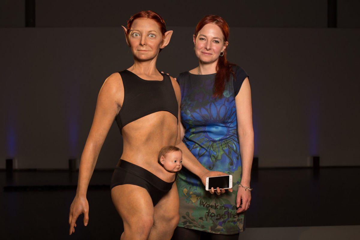 Alice Roberts Nude Photos 69