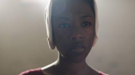 Samira Wiley in The Handmaid's Tale (2017)