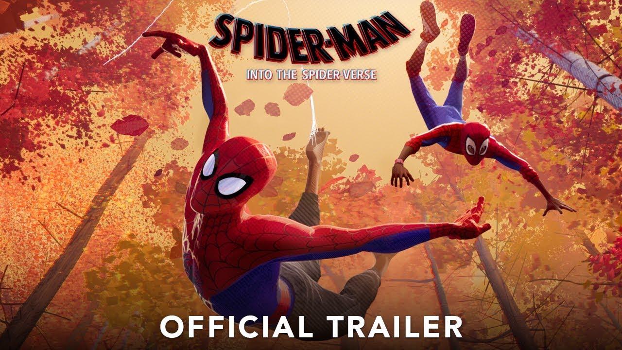 Resultado de imagen para Spider-Man Into The Spiderverse: