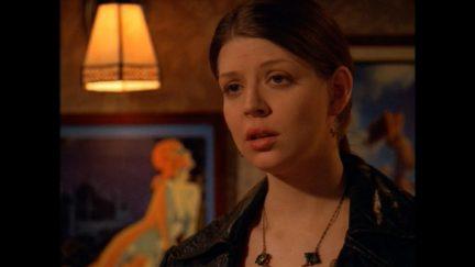 Amber Benson in Buffy the Vampire Slayer (1996)