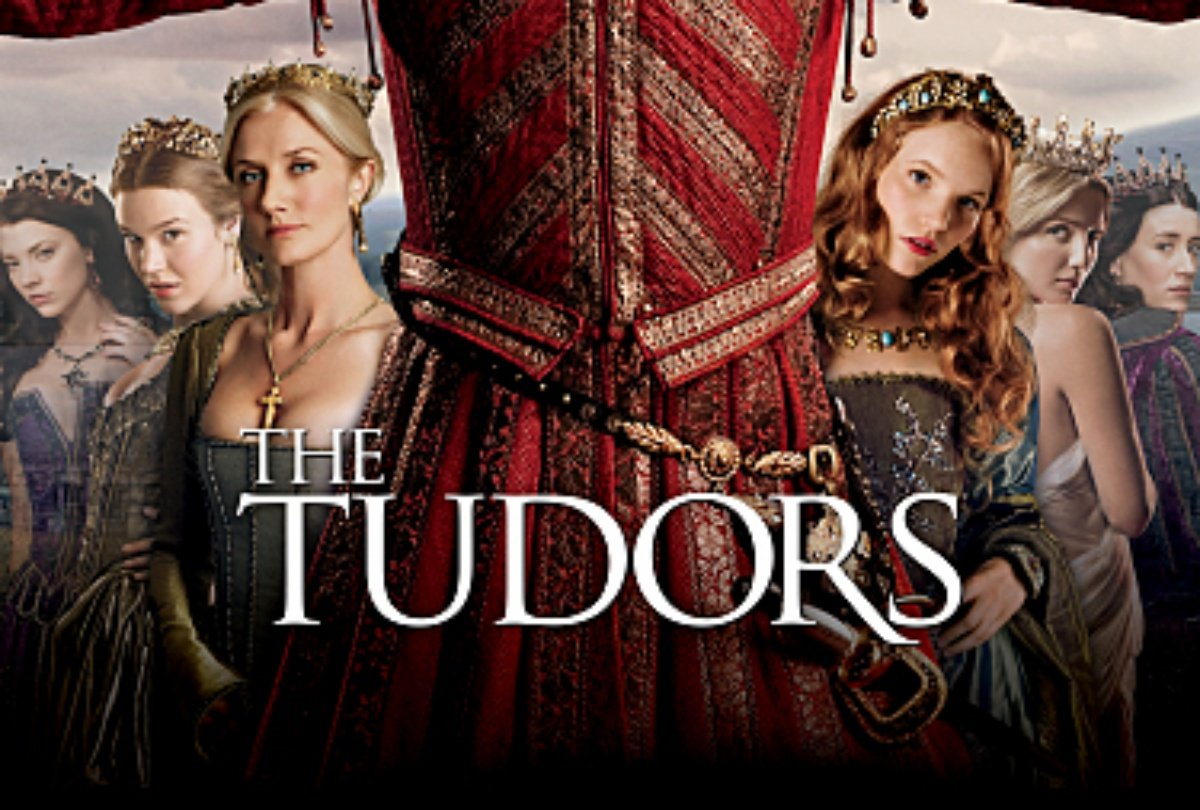 The Best Depictions of the Tudor Women in Television and Film
