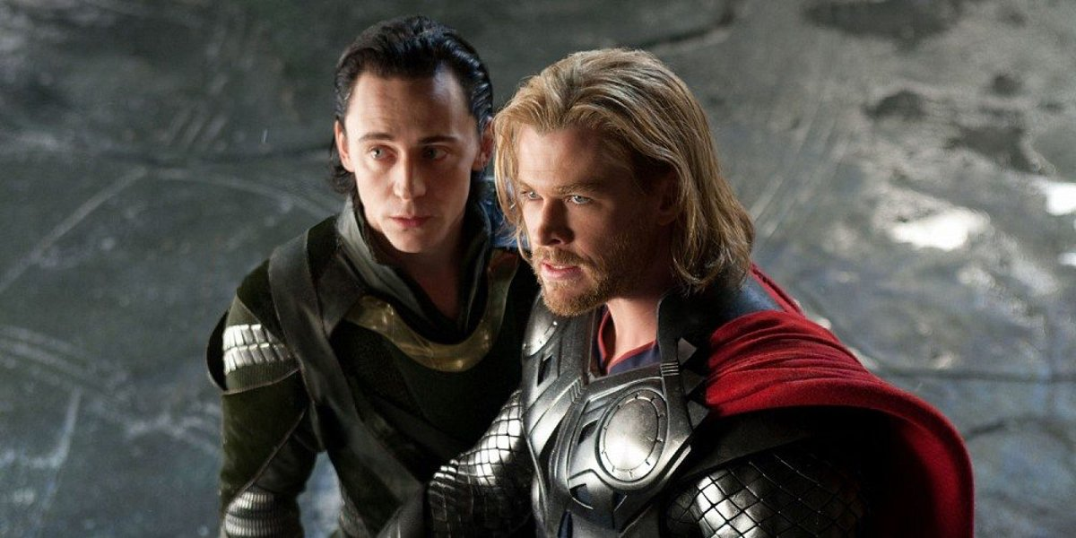 The Marvel Cinematic Universe as We Know it Owes Everything to Thor