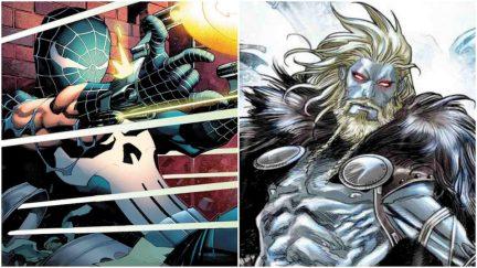 Marvel Comics What Ifs