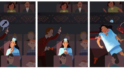 I Was Not Ready For This Mister Rogers Google Doodle The Mary Sue
