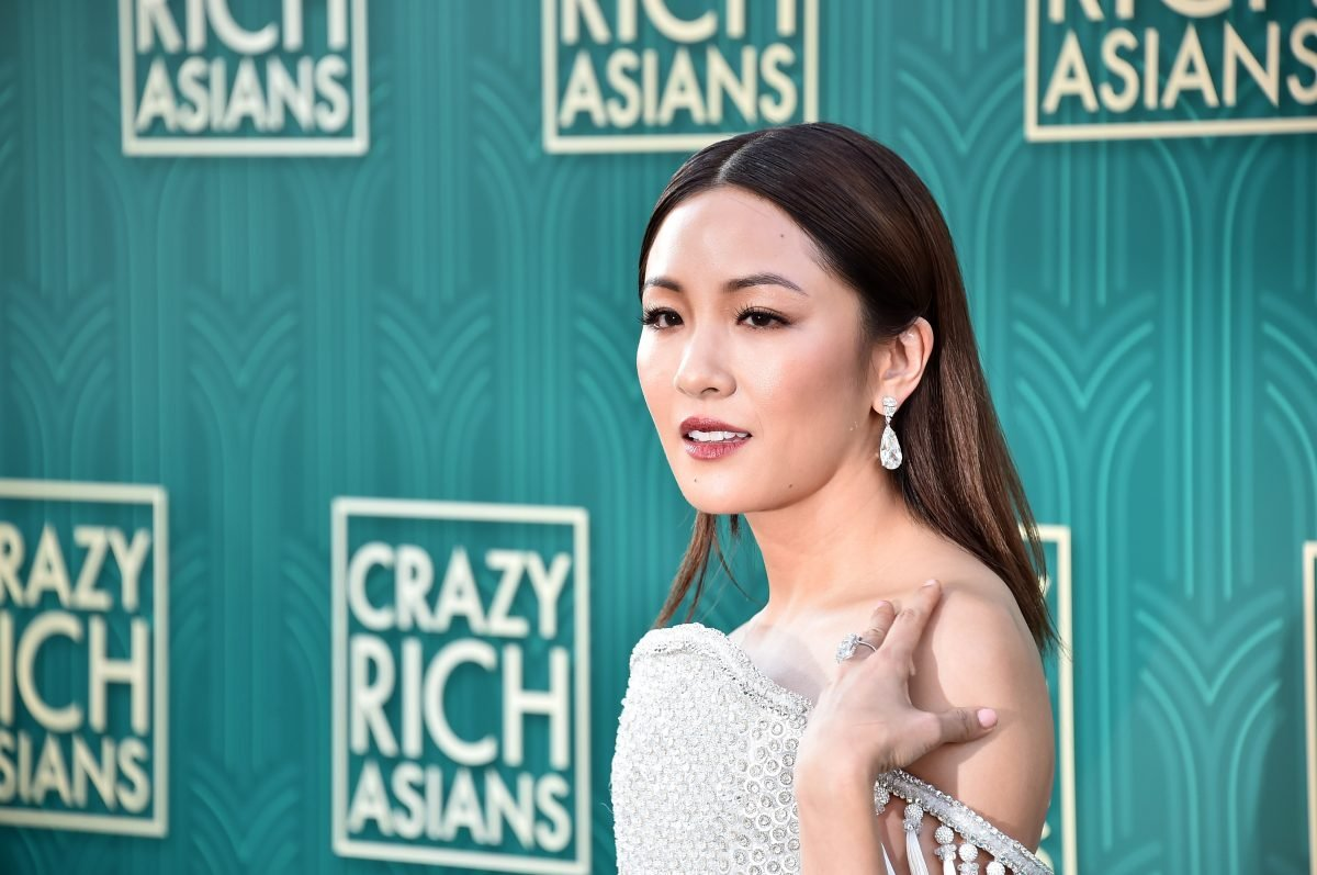 Constance Wu Is Not Happy About Fresh Off the Boat's Renewal