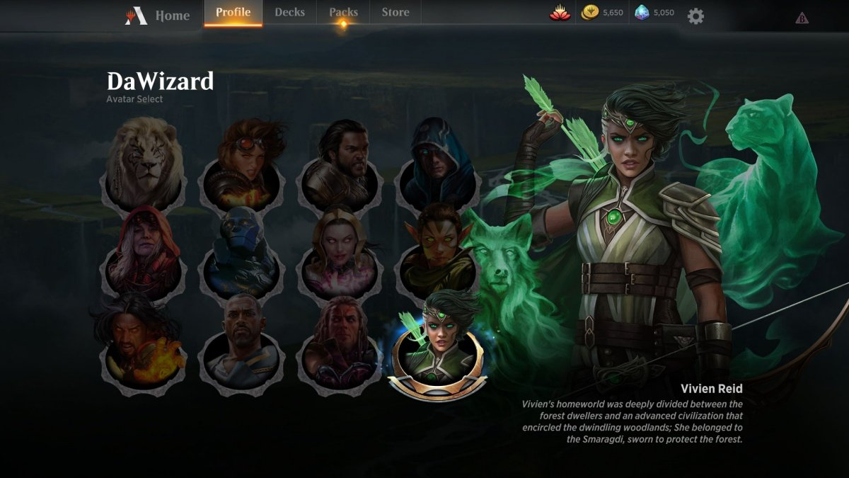 Magic: The Gathering Arena Attempting to Change Magic Online | The