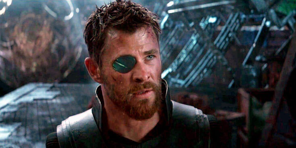 Avengers Infinity War Schauspieler