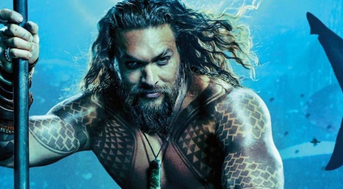 Aquaman Director's Tweet Reminds Us Creators Are People - The Mary Sue thumbnail
