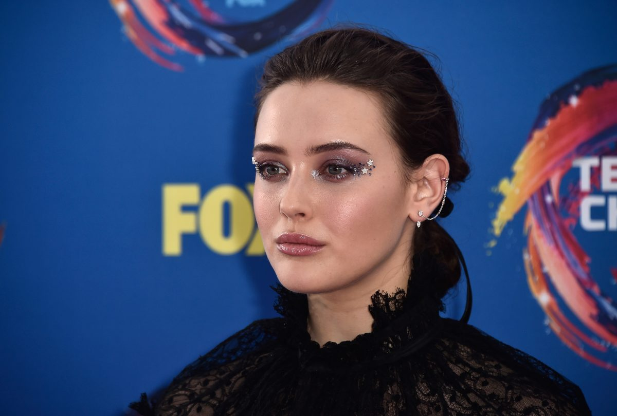 Katherine Langford to Star in The Lady of the Lake Origin Story Series Cursed