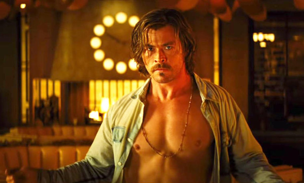 Bad Times At The El Royale | Jonest Act Lawyer