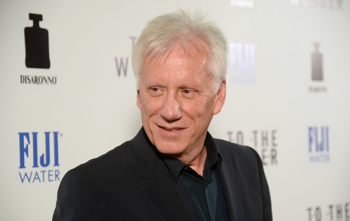 James Woods Needs To Be Off The Mouse's Payroll | The Mary Sue