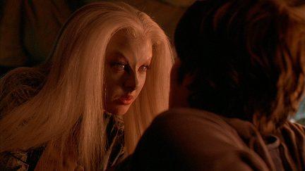 Katharine Isabelle in Ginger Snaps (2000)