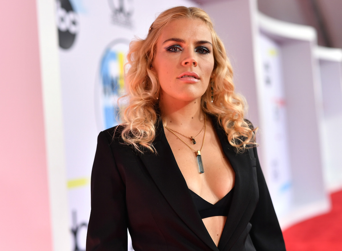 busy philipps is upset james franco dominated her book tour the mary sue. Black Bedroom Furniture Sets. Home Design Ideas